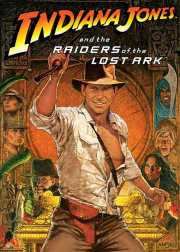 indiana jones 1 - DVD