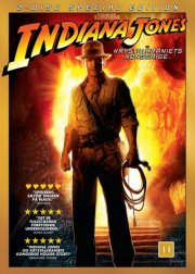indiana jones 4 - special edition - Blu-Ray