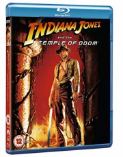 indiana jones 2 - Blu-Ray