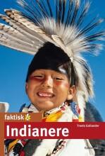 indianere - bog