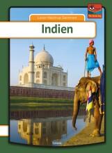 indien - serien min første bog - bog