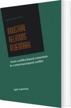 industrial relations in denmark - bog