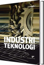 industriteknologi - bog
