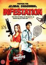 infestation - DVD