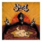 ghost b.c. - infestissumam -deluxe- - cd