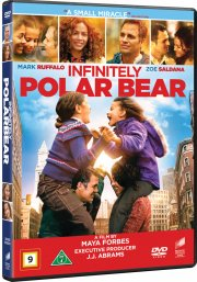 infinitely polar bear - DVD