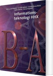 informationsteknologi hhx - bog