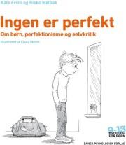 ingen er perfekt - bog