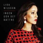 lisa nilsson - ingen gör det bättre - cd
