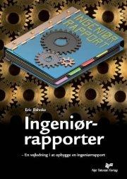 ingeniørrapporter - bog