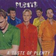 plenty - a taste of plenty - cd