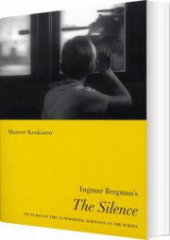 ingmar bergman's the silence - bog