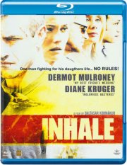 inhale - Blu-Ray