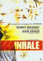 inhale - DVD