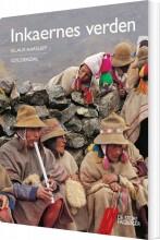 inkaernes verden - bog