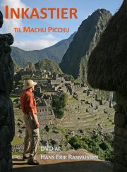 inkastier til machu picchu - i peru - DVD