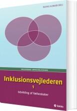 inklusionsvejlederen 1 - bog
