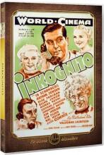 inkognito - 1937 - DVD