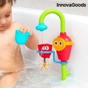 innovagoods - flow & fill legetøj til badet - Bade Og Strandlegetøj