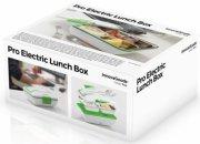 innovagoods pro elektrisk madkasse 50w - hvid grøn - Husholdningsapparater