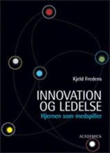 innovation og ledelse - bog