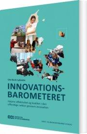 innovationsbarometeret - bog