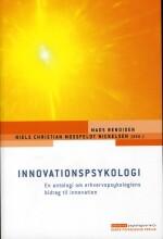 innovationspsykologi - bog