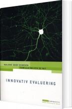innovativ evaluering - bog