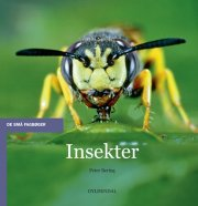 insekter - bog
