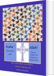 insha`allah! om gud vil! - bog