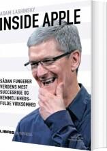 inside apple - bog