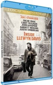inside llewyn davis - Blu-Ray