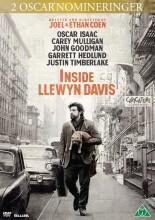 inside llewyn davis - DVD