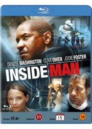 inside man - Blu-Ray