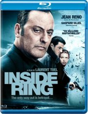 inside ring / le premier cercle - Blu-Ray