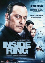 inside ring / le premier cercle - DVD