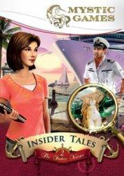 insider tales: the stolen venus 2 - dk - PC