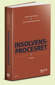 insolvensprocesret - bog