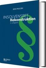 insolvensret - bog