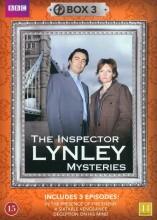 inspector lynley - boks 3 - bbc - DVD