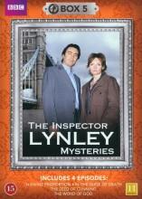 inspector lynley - boks 5 - bbc - DVD