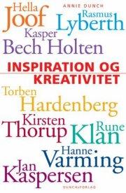 inspiration og kreativitet - bog