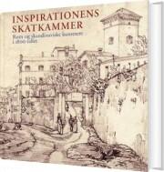 inspirationens skatkammer - bog