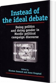 instead of the ideal debate - bog