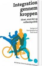 integration gennem kroppen - bog