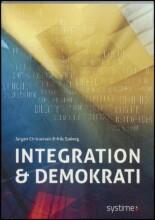 integration og demokrati - bog
