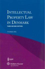 intellectual property law in denmark - bog