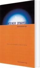 intensiv dynamisk korttidsterapi - bog