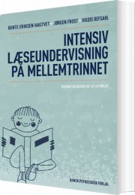 intensiv læseundervisning på mellemtrinnet - bog