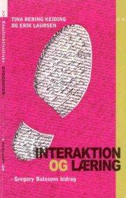 interaktion og læring - bog
